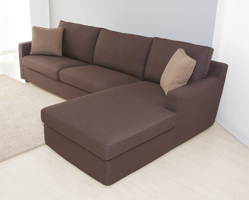 Swing divano imbottitura indeformabile centrodivani - Imbottitura divani poliuretano ...