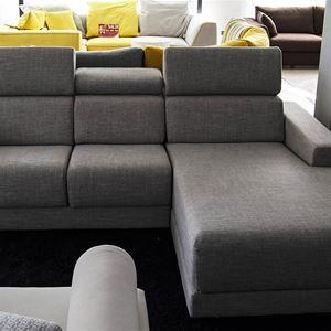 praga divano moderno schienale alto