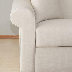 Particolare divano letto Compas tre