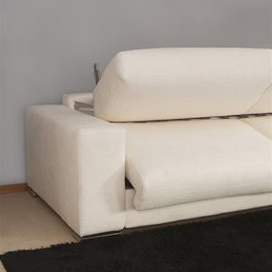 apertura divano letto Vienna