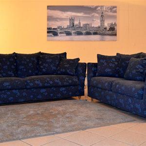 divano classico piuma