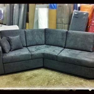 divano ad angolo personalizzato
