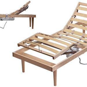 Rete legno Standard motorizzata