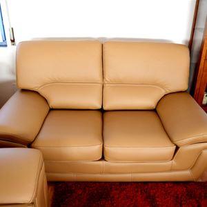 divano in pelle new bingo 2 posti