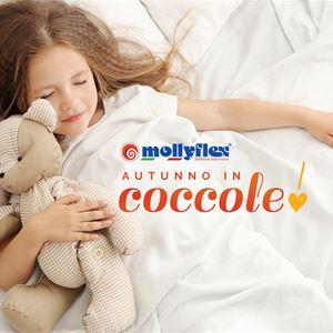 autunno in coccole - Promozione Molliflex