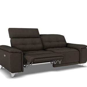 divano relax new dallas 3 posti