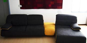 divano moderno relax plaza