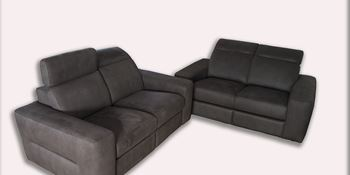 divano relax moderno