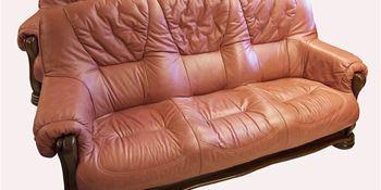 divano in stile c poltrone