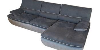 divano schienali basculanti