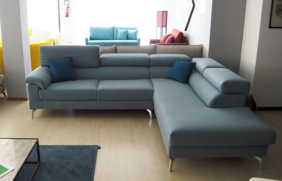 saturno scontato divano recliner
