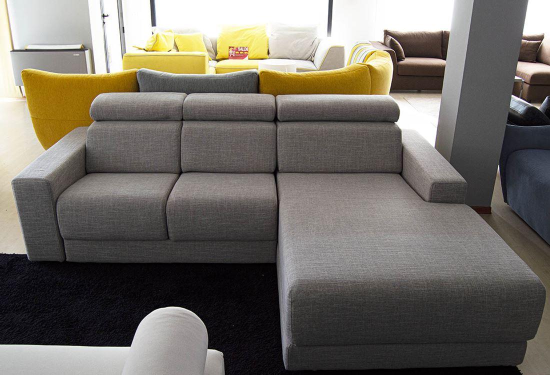 praga divano moderno seduta estraibile