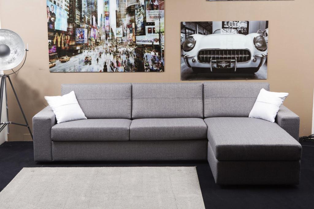 Offerta divano con penisola reversibile bellagio 2 - Divano penisola offerta ...