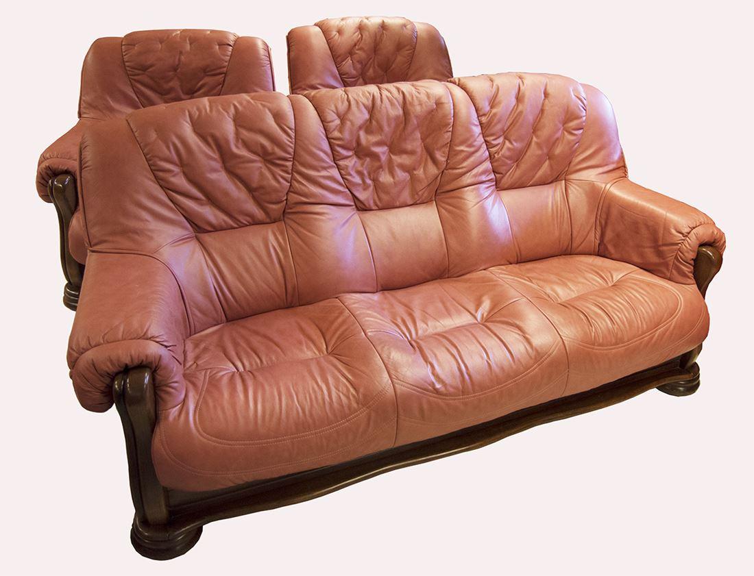 Offerta composizione in stile - Outlet del divano assago ...