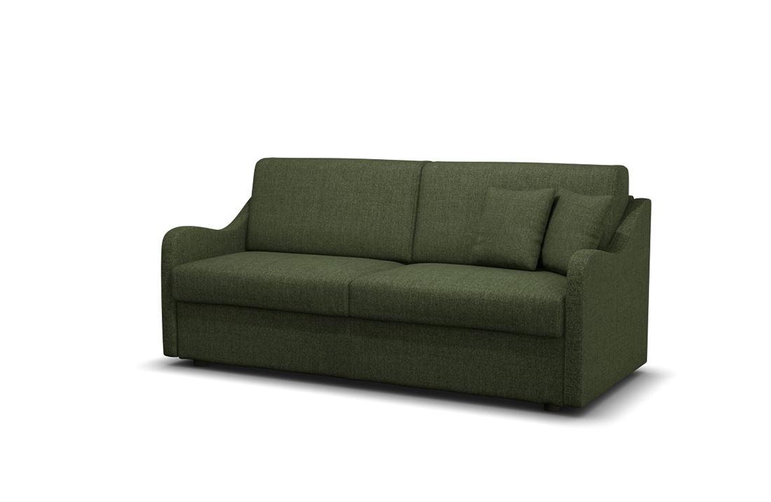 compas 2 divano letto