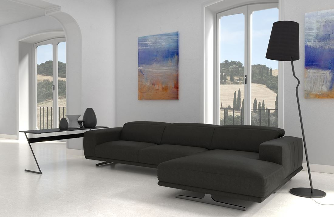 tokyo divano design relax