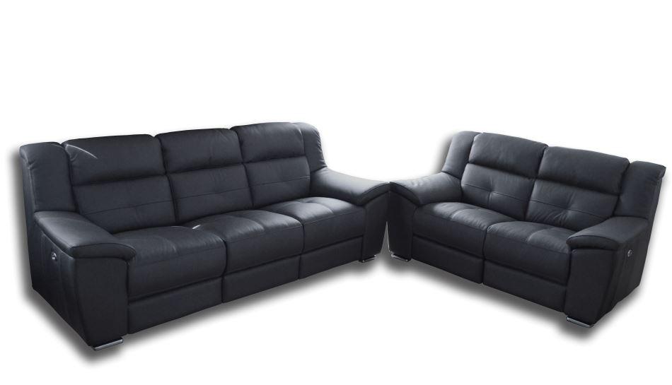 divano lione realx 3 2 tabacco