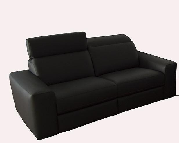 divano moderno pelle relax