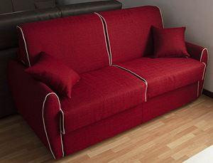 compas divano letto materasso altezza 21 cm