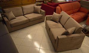 massimino divano 3 posti 2 posti