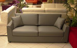 divano massimino 3 posti ecopelle