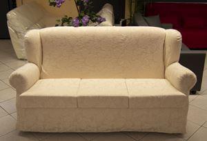 bergere divano 3 posti
