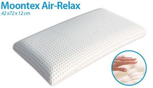 Guanciale MOONTEX® air relax