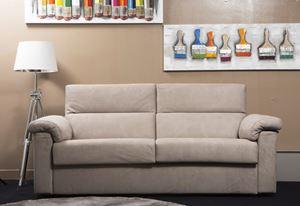 compas confort divano letto