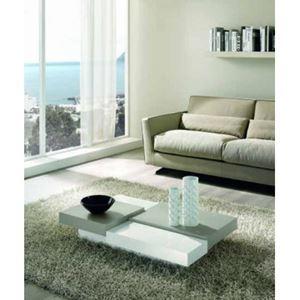 zamagna tavolino da salotto flat c1020