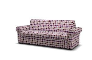 compas 3 divano letto
