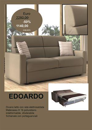 offerta divano letto edoardo materasso 18