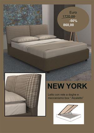 promozione letto box new york