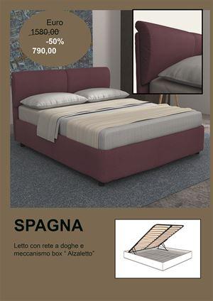 promozione letto box spagna