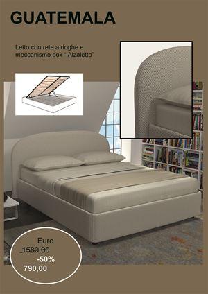 promozione guatemala letto box